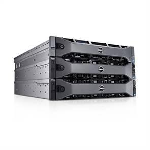 Dell: серверы и системы хранения данных